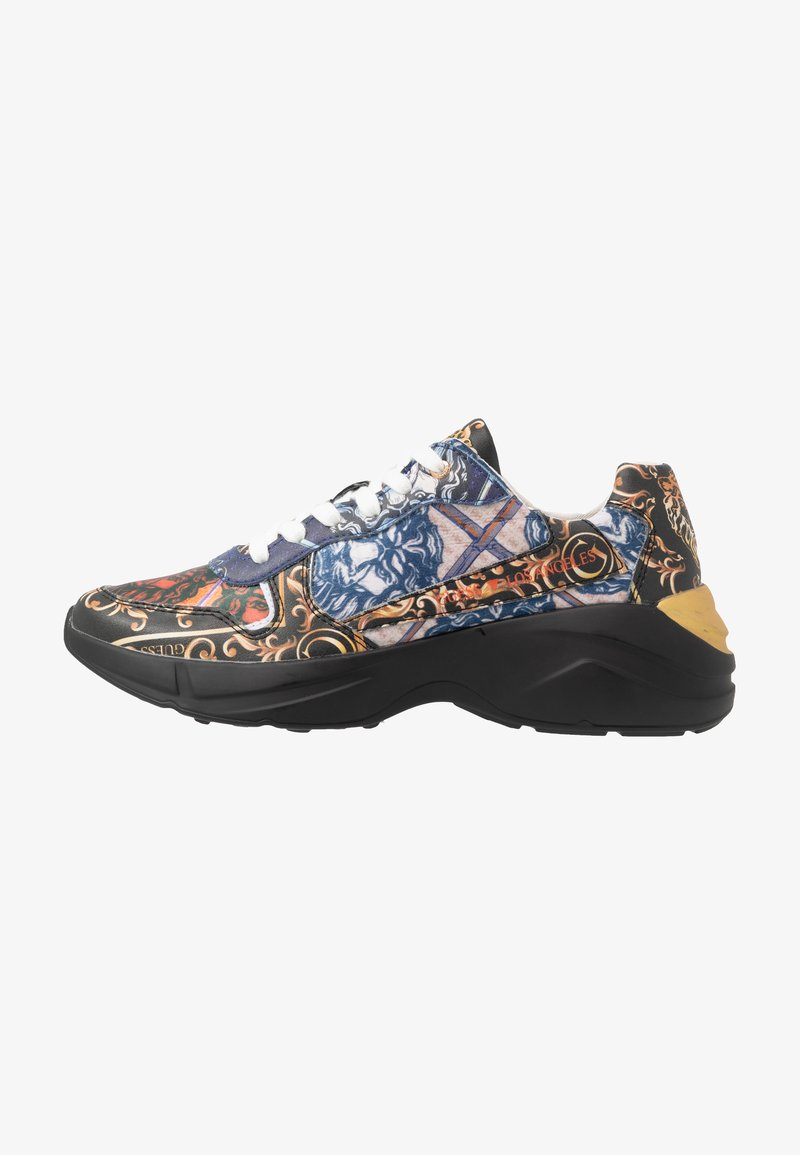 Guess - VITERBO - Sneakers - multicolor