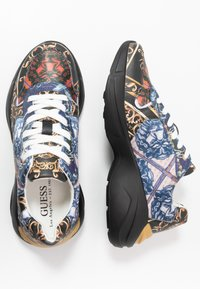 Guess - VITERBO - Sneakers - multicolor - 1