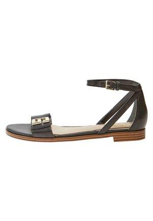 A$AP ROCKY - Sandals - black