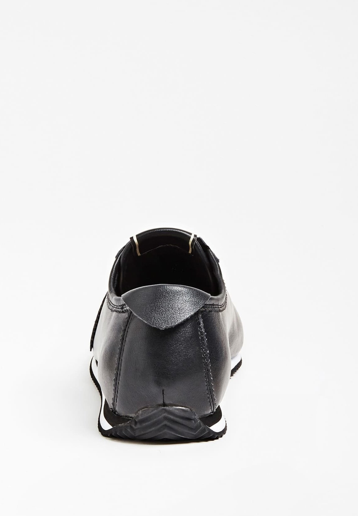 Guess SNEAKER TORINO - Sneakers basse - schwarz