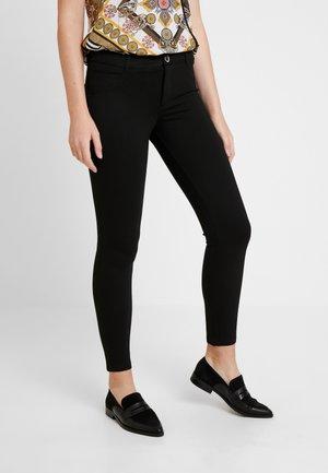 CURVE - Pantaloni - jet black