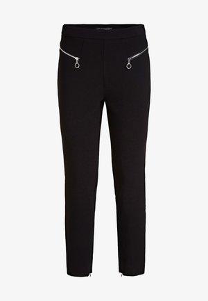 CARRIE - Pantalon classique - black