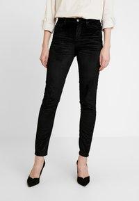 Guess - Pantalones - jet black - 0