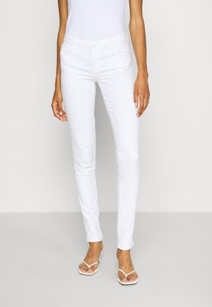 CURVE  - Trousers - true white