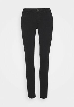 CURVE  - Pantalon classique - jet black