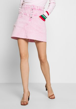 ALICE SKIRT - A-linjainen hame - candy kiss