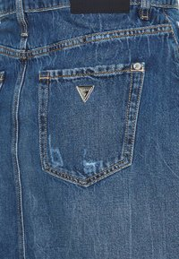 Guess - CASSY SKIRT - A-line skirt - pacha destroy - 2