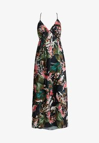 Guess - PAULA DRESS - Maxi-jurk - flower bush pink com - 5