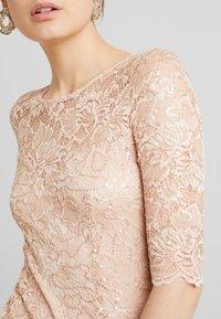Guess - BONNIE DRESS - Vestito elegante - pink champagne - 5