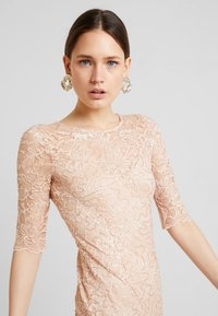 Guess - BONNIE DRESS - Vestito elegante - pink champagne - 3