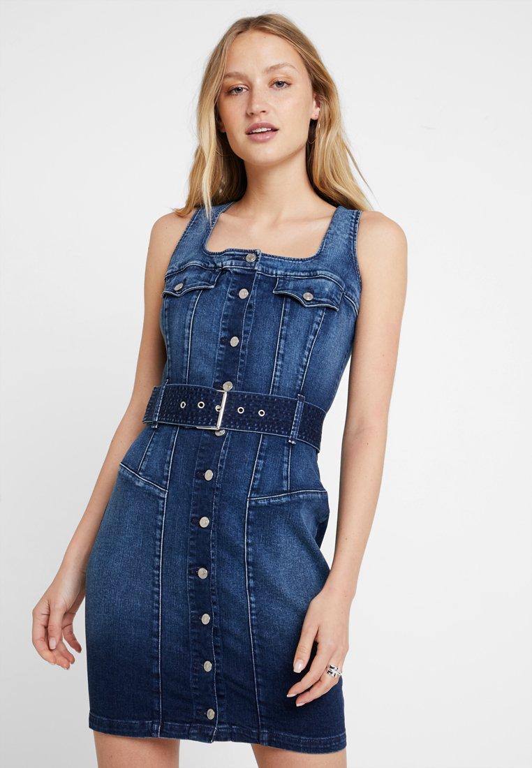 Edo Di Jeans Guess DressVestito Fujiko AR4L5j