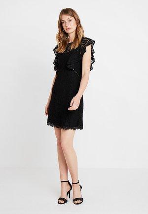PROMISE DRESS - Robe de soirée - jet black