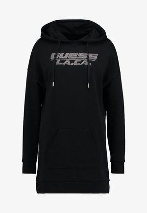 DRESS - Robe d'été - jet black