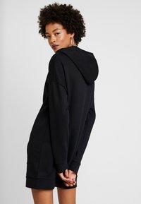 Guess - DRESS - Denní šaty - jet black - 3