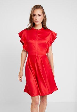 CALA - Robe d'été - red hot