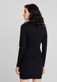 Guess - RACQUEL DRESS - Shift dress - jet black - 2