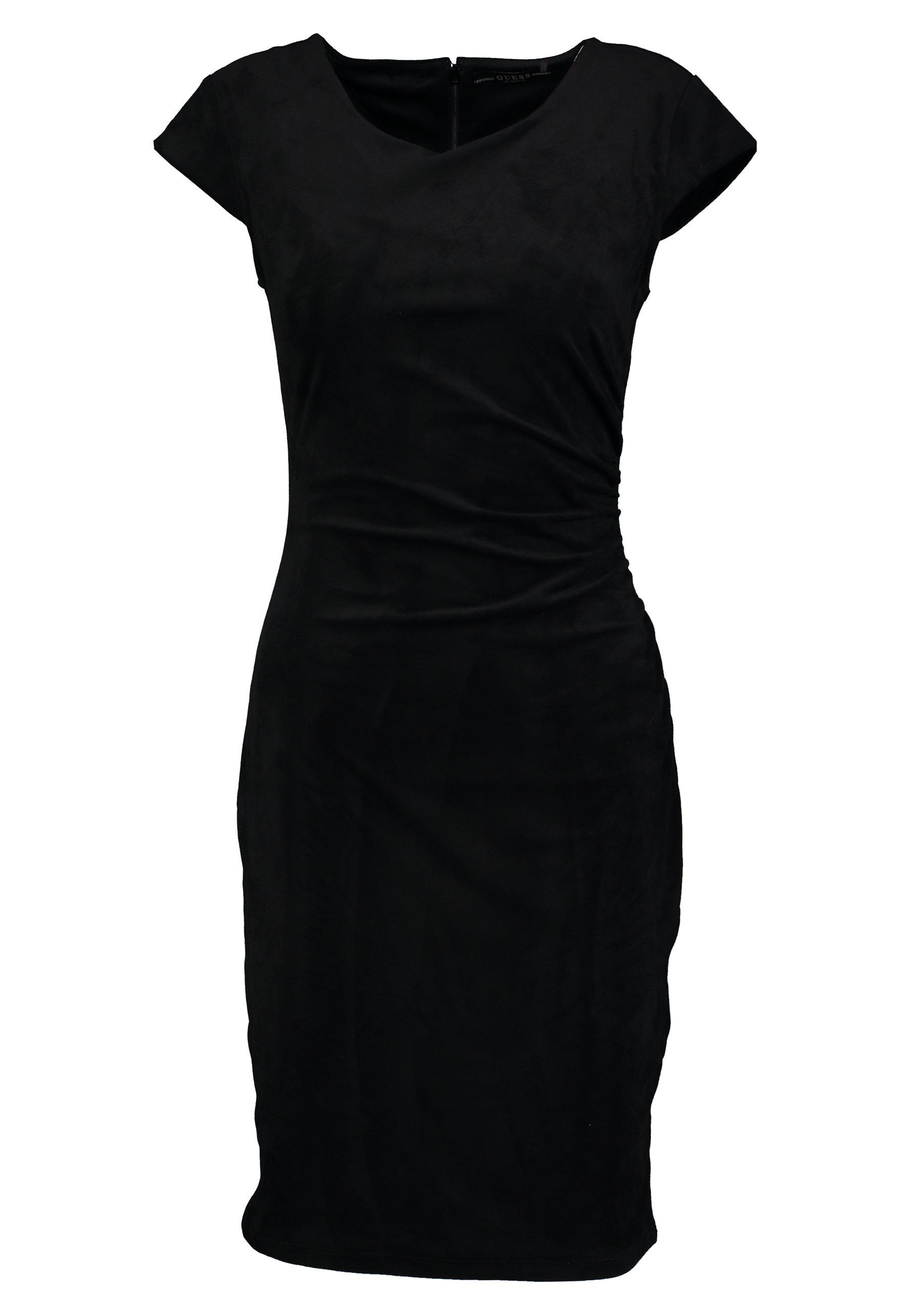 Guess Ermina Dress Robe Femme