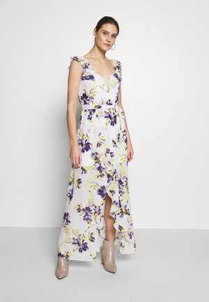 ISABELLA DRESS - Maxi šaty - watercolor