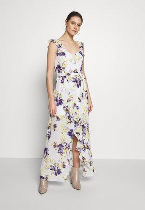 ISABELLA DRESS - Vestito lungo - watercolor