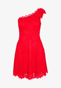 Guess - CELIA DRESS - Vestito elegante - firecracker - 3