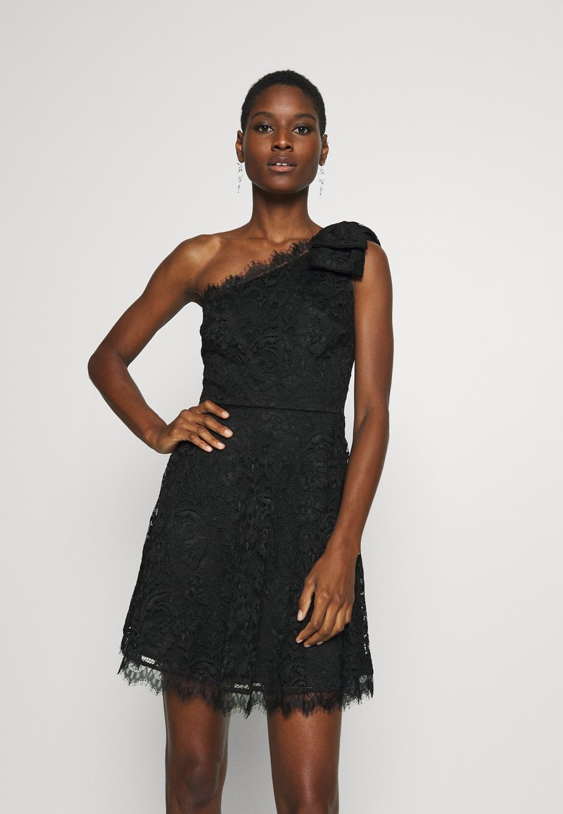 Guess - CELIA DRESS - Cocktail dress / Party dress - jet black