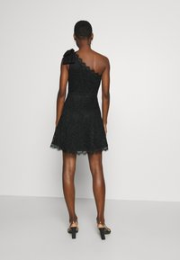 Guess - CELIA DRESS - Cocktail dress / Party dress - jet black - 2