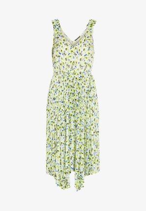 HONEY DRESS - Kjole - yellow