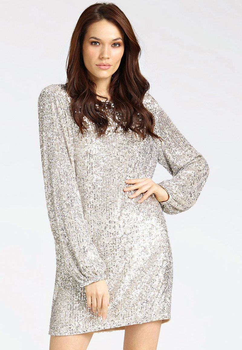 Guess - Cocktail dress / Party dress - silver
