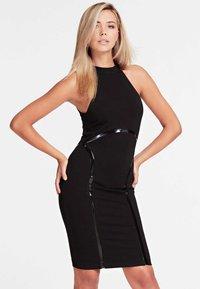 Guess - Vestito elegante - black - 0