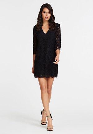SHIFT - Robe d'été - black