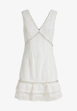 ASAP ROCKY - Day dress - weiß