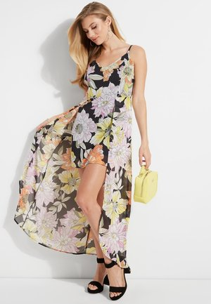 Maxi dress - blumenmuster