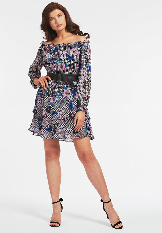EN PRINT ALL-OVER - Sukienka letnia - bloemmotief