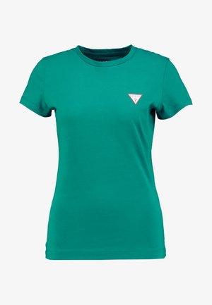 T-shirts basic - hometown green