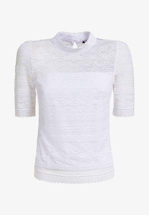DONATA - Blouse - white