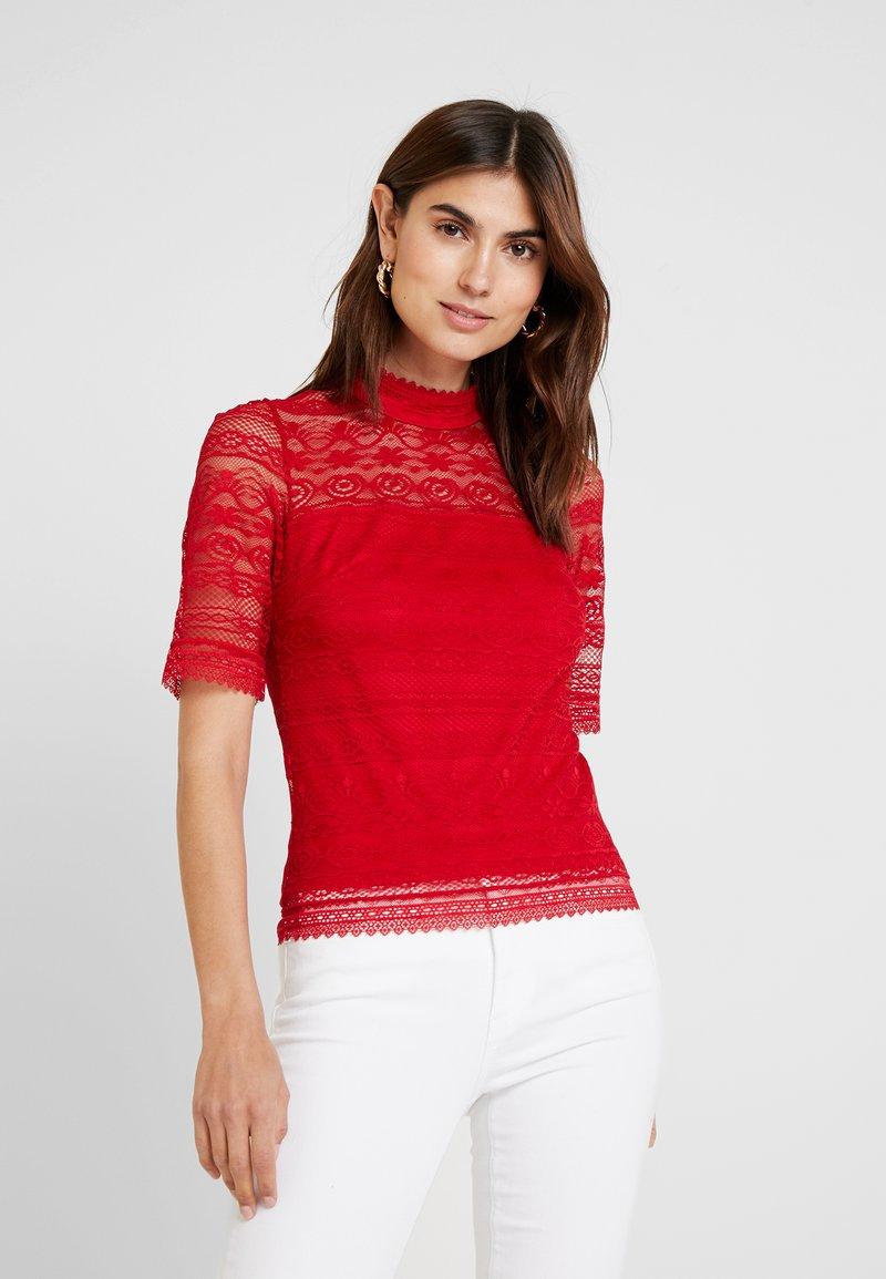 Guess - DONATA - Bluse - red attitude