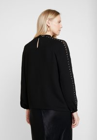 Guess - LS SAVANNA - Blouse - jet black - 2