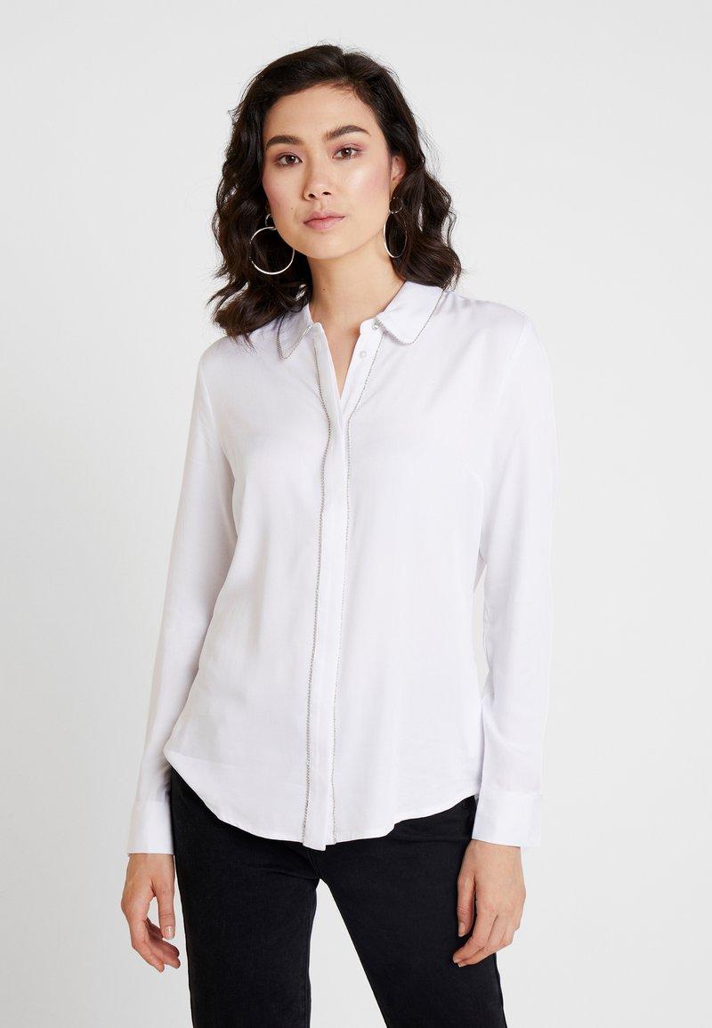 Guess - GLENDA - Camicia - true white