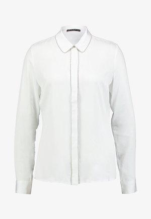 GLENDA - Camisa - true white