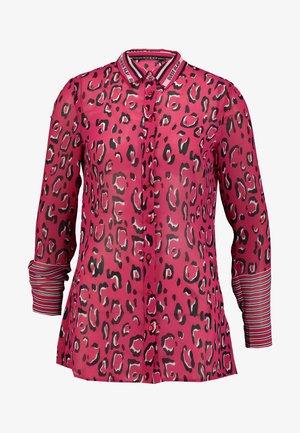 CLOUIS - Skjorte - pink