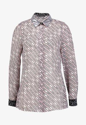 LESLIE - Košile - cool pink