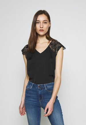 ILIA - Blouse - jet black