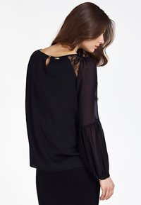 Guess - Blouse - black