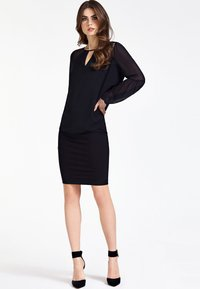 Guess - Blouse - black - 1