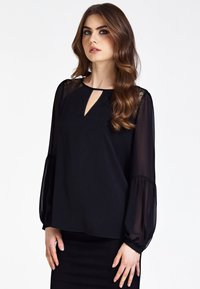 Guess - Blouse - black - 0