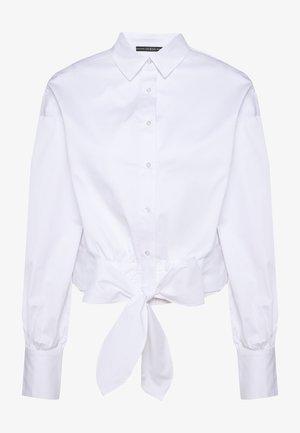 LUCINA - Skjorte - true white
