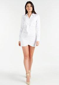 Guess - Koszula - weiß - 0