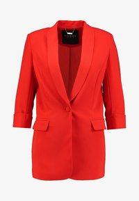 Guess - BIRGIT - Cappotto corto - pimento orange - 5