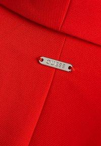 Guess - BIRGIT - Cappotto corto - pimento orange - 6