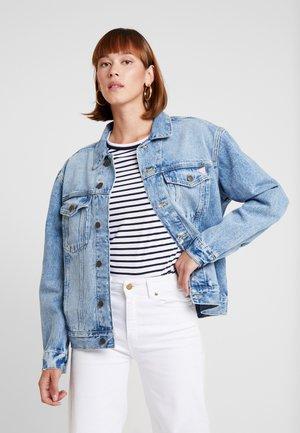 KLAUDIA - Giacca di jeans - archive
